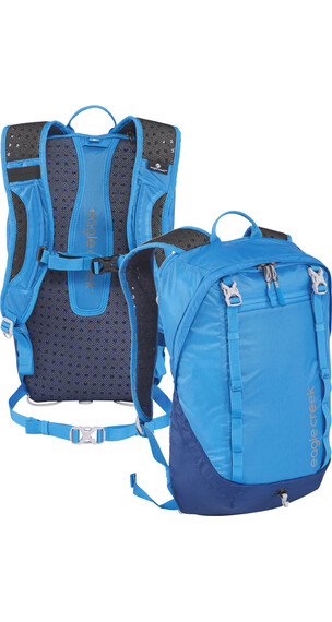 Eagle Creek ASAP Pack RFID brilliant blue